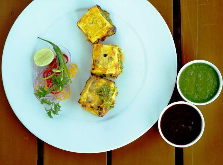 Winter special vegetarian dishes from punjab femina kasturi paneer tikka forumfinder Choice Image