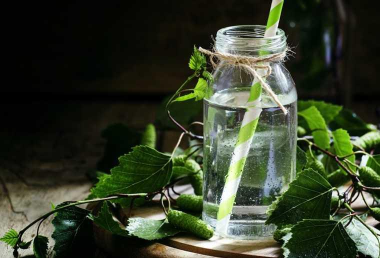 Femina - Birch water
