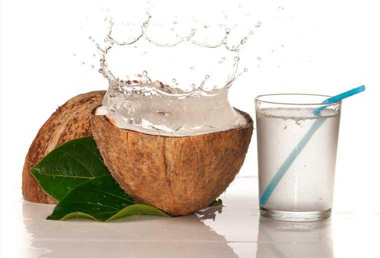 Femina - Tender coconut water