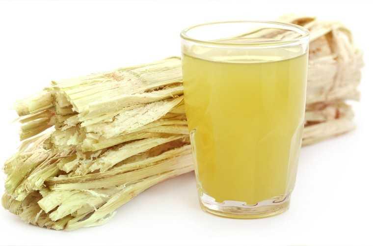 Femina - Sugarcane water