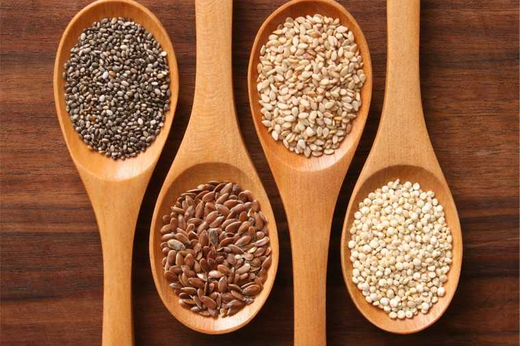 Femina Seeds