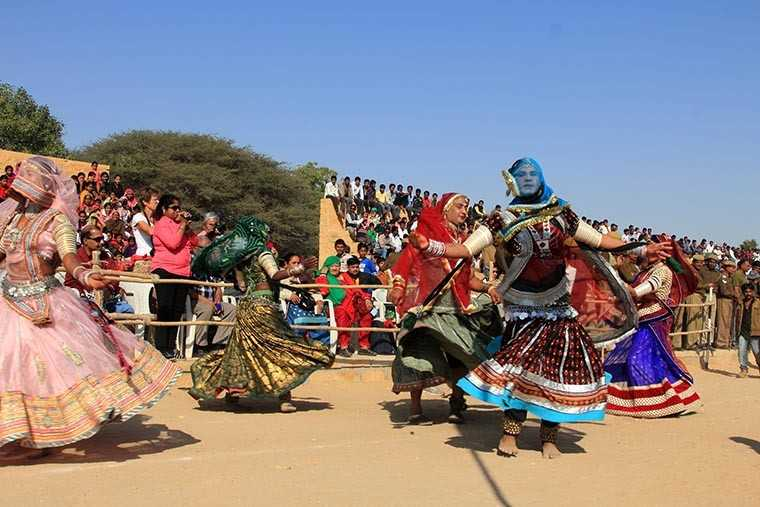 Rann Utsav, Gujarat