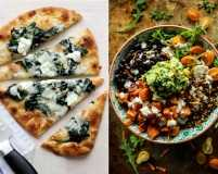 Pinterest's top food trends for 2017