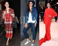 Best dressed stars: Deepika Padukone reigns supreme