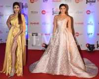Top fashion trends from the Filmfare Awards red carpet