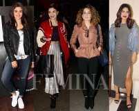 Fashion dictionary: Types of jackets