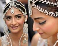 Sonam Kapoor's showstopper look at Paris Fashion Week is white hot