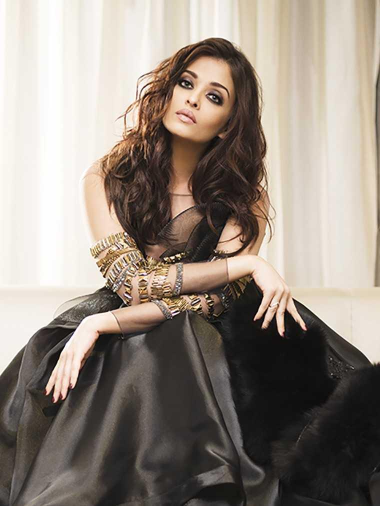 Aishwarya Rai Bachchan,