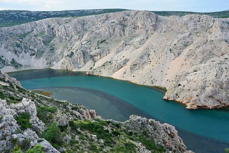 Canyons of Zrmanja