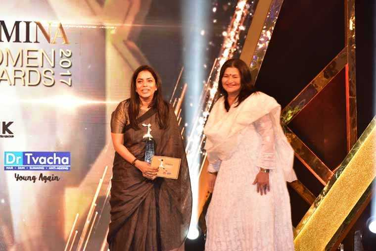 Femina Woman Awards 2017