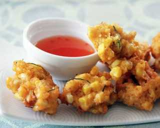 Tasty fritter recipes for kids' lunch boxes