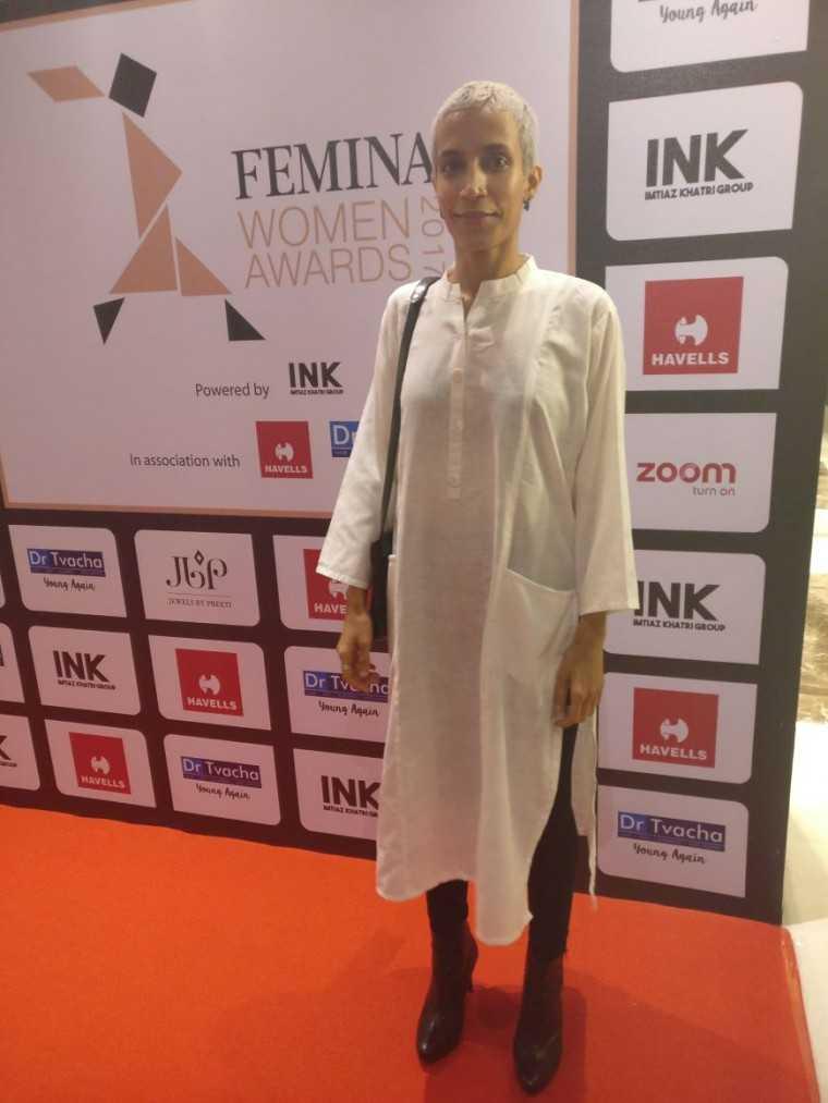 Femina Woman Awards 2017