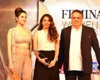 And here are the winners of Femina Women Awards 2017