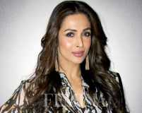 Malaika's diet tip is to cook with olive oil