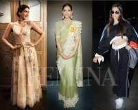 Why we're smitten by Sonam Kapoor's style