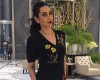 A peek at Karisma's yummy one-dish meal