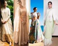 Get style tips from Sonam Kapoor for your wedding