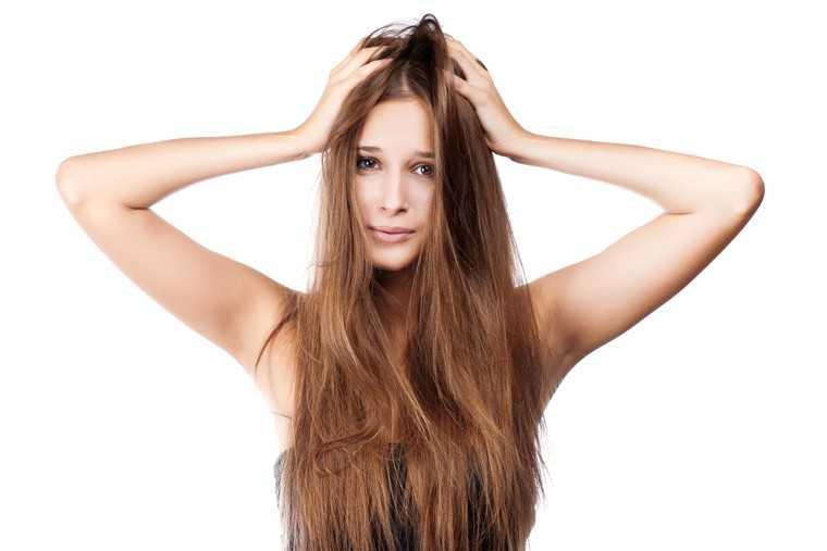 Hair moisturiser