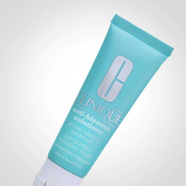 best Anti-acne