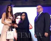 Saluting women achievers at Femina Power List North 2017