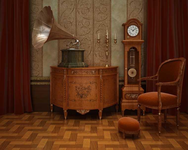 Functional furnishing