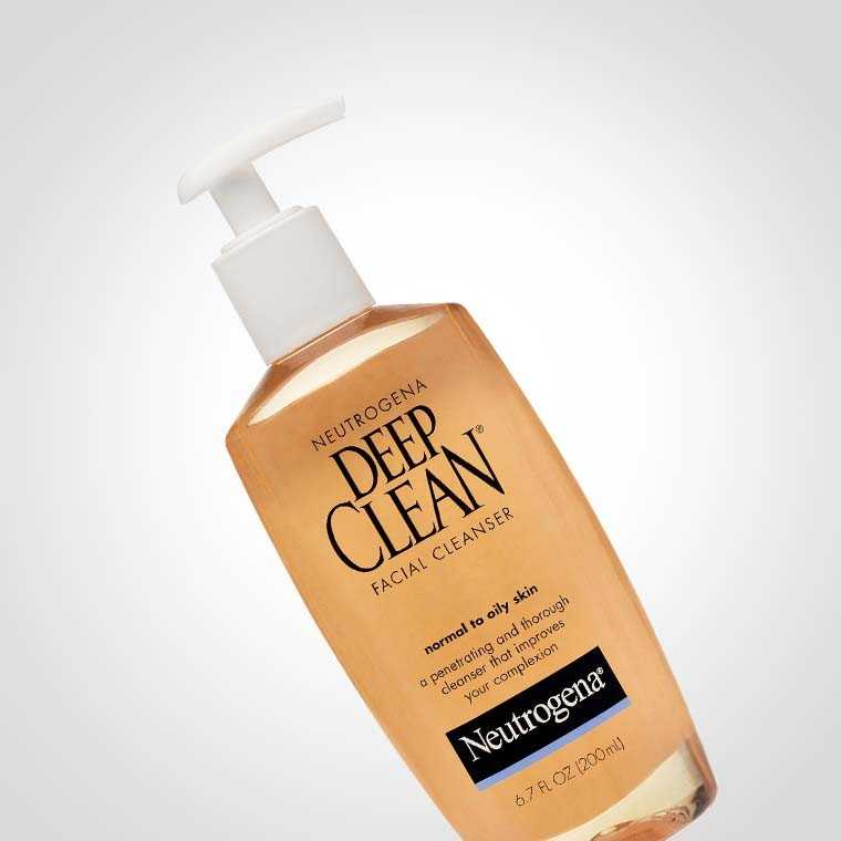 best Cleanser