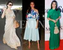 Anushka Sharma and other style stars of the week