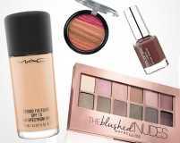 Makeup products Winners Nykaa Femina Beauty Awards 2017
