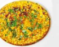 Interesting ways to cook dal/lentils