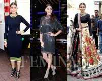 Anushka Sharma style: 15 times we loved her fashion choices