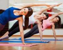 Common fitness mistakes you are probably making