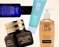 Skincare Product Winners at Nykaa Femina Beauty Awards 2017