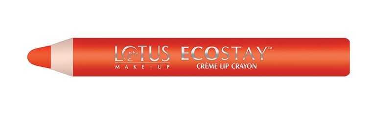 Lotus Make-Up Ecostay Creme Lip Crayon