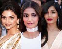 We still cannot get over these Cannes beauty looks