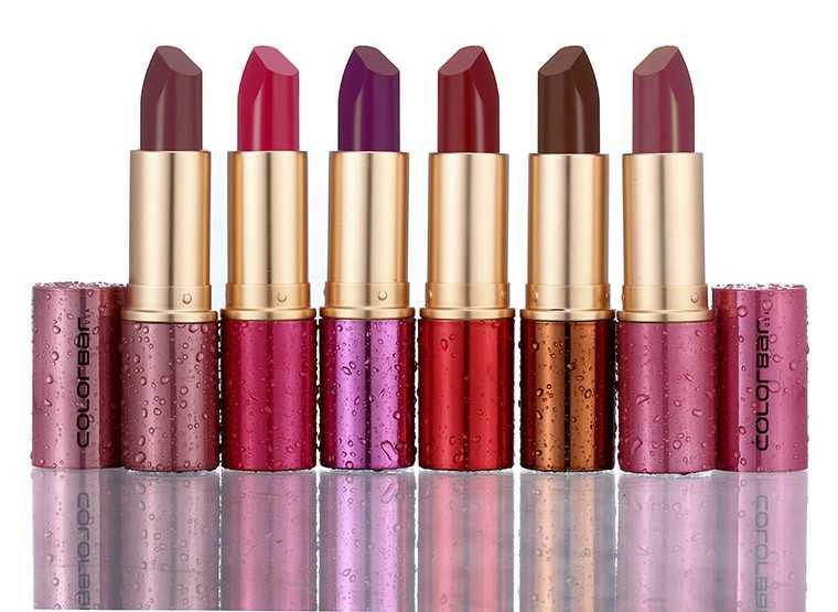 Colorbar Feel The Rain Matte Lipstick