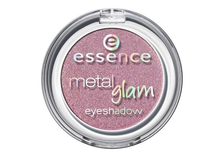 Metal Glam Eye Shadow