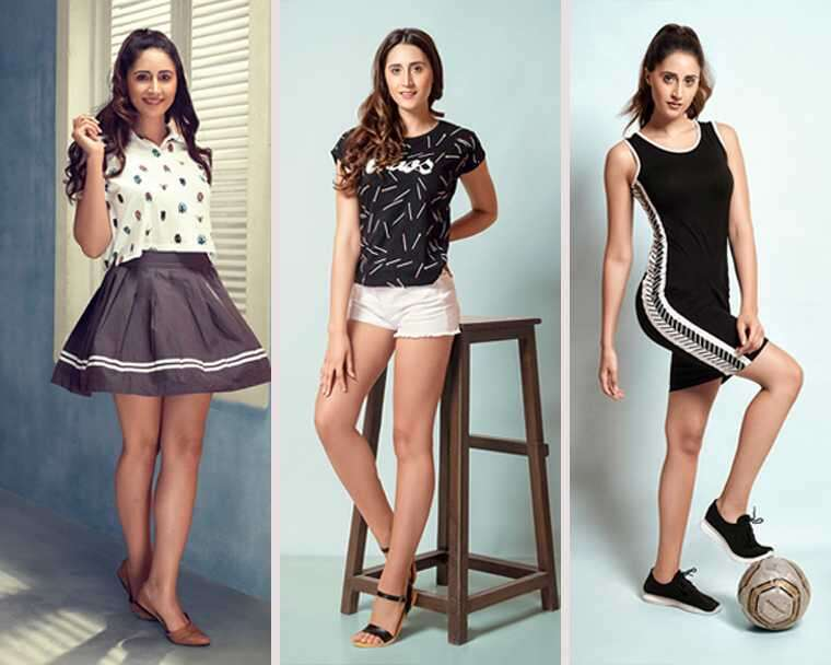 Reliancetrends fashion