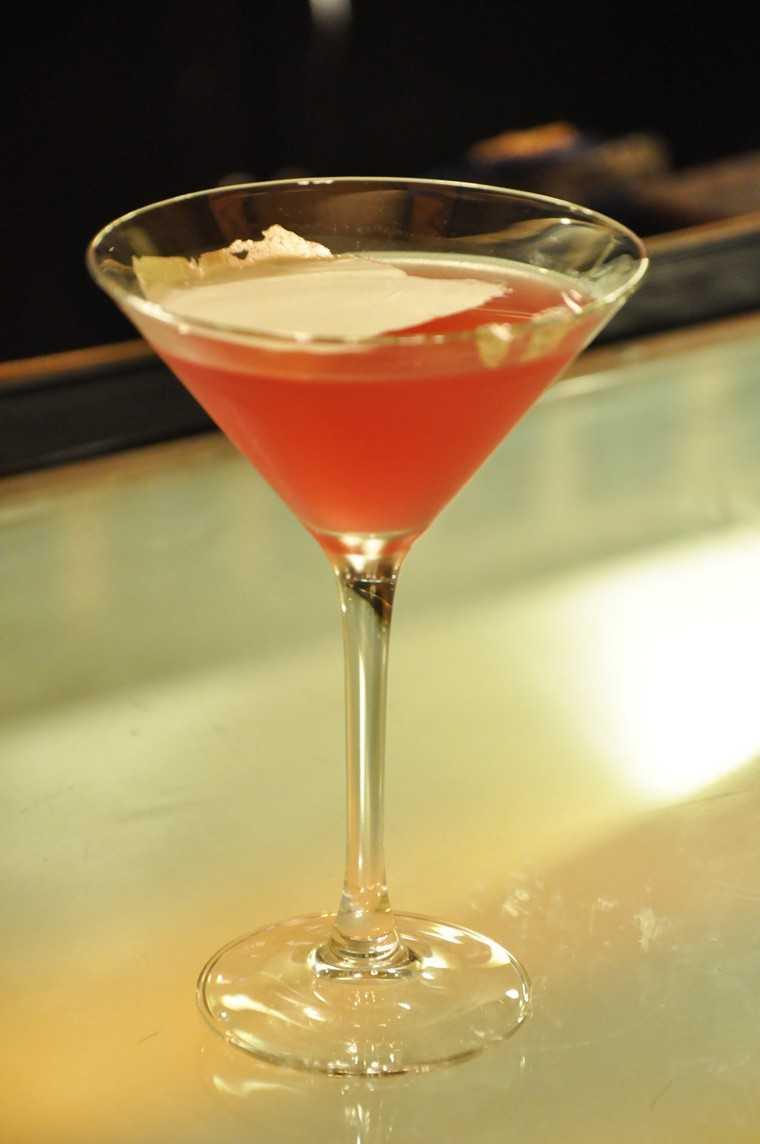 Paan martini