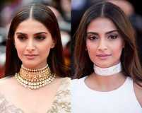 Throwing back to Sonam Kapoor's pretty looks at Cannes