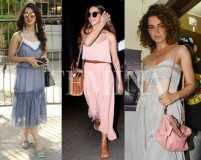 Deepika Padukone, Kangana Ranaut go strappy for summer