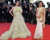 Cannes throwback: Bollywood celeb looks that we loved