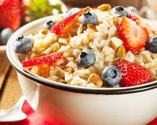 Time for some tasty and easy oats recipes