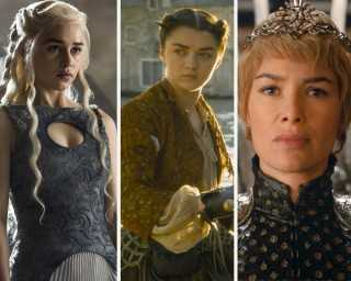Game of Thrones: Powerful women we love