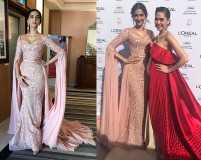 First look: Sonam Kapoor at Cannes 2017