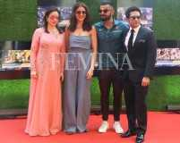 Celeb style at the premiere of Sachin: A Billion Dreams