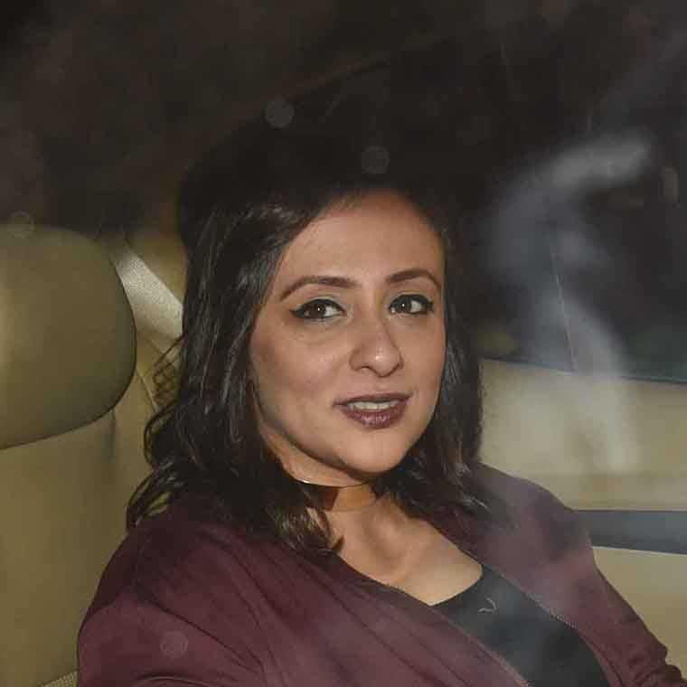Avantika Malik Khan