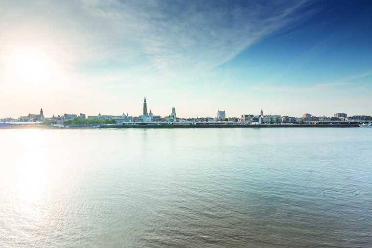 Linkeroever, Antwerp