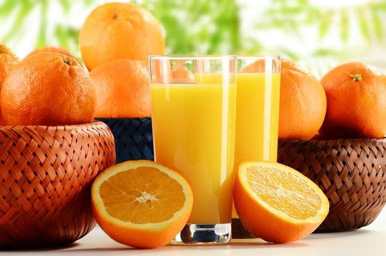 Include more vitamin C