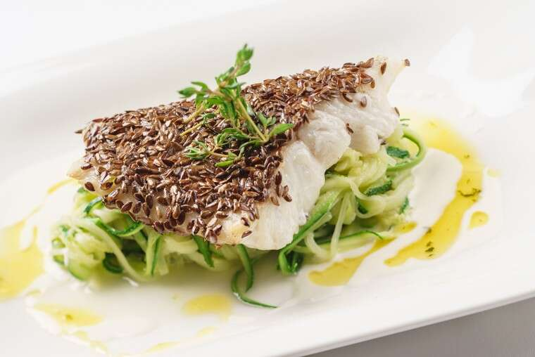 Increase intake of omega-3 fatty acids