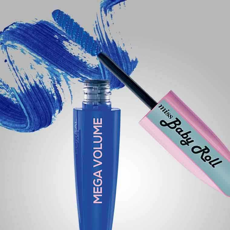 Oréal Paris Miss Baby Roll Mascara